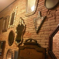 Photo taken at Pati de Pals by John L. on 8/28/2012