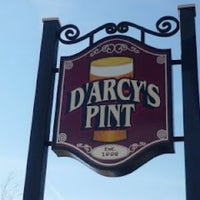 Photo taken at D'Arcy's Pint by Cheri N. on 7/26/2012