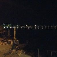 7/22/2012 tarihinde Anılziyaretçi tarafından Küçükkuyu Limanı'de çekilen fotoğraf