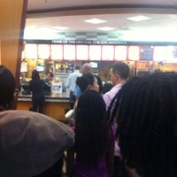 Photo taken at Chick-fil-A by Brian T. on 8/3/2012