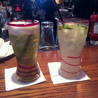 Photo taken at TGI Fridays by Hannah N. on 8/31/2012