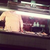 Photo taken at Culina by Aleksandar G. on 5/22/2012