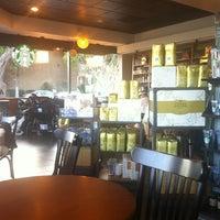 Photo taken at Starbucks by Bran M. on 5/7/2012