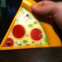 Photo taken at Eddie's Pizzeria Cerino by Melissa H. on 5/11/2012