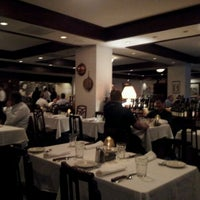 Photo taken at Morton's The Steakhouse by Anthony G. C. on 5/17/2012