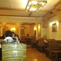 Photo taken at Forno A Legna by Anton B. on 4/11/2012