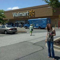 Photo taken at Walmart by Mike G. on 6/2/2012