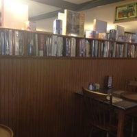 Photo taken at Traveler's Restaurant by margi b. on 8/10/2012