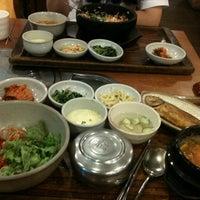 Photo taken at 뉴코아백화점 하나물 by Jungyoun on 7/25/2012