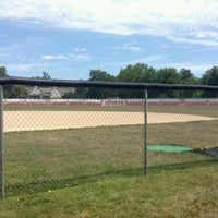 Photo taken at Betty Doughman Dillahunt Field by Ezry T. on 7/9/2012