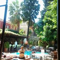 9/6/2012 tarihinde Timi G.ziyaretçi tarafından Alp Paşa Regency Suites'de çekilen fotoğraf