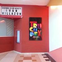 Photo taken at Trucupey Latin Disco by Mario C. on 7/31/2012
