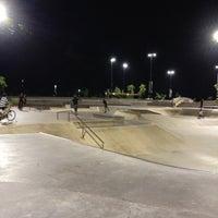 Photo taken at Xtreme SkatePark by Xueli on 2/6/2012