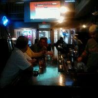 Photo taken at Big Muddy Pub by Christopher K. on 3/22/2012