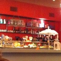 Photo taken at Colazione da Bianca by Gianandrea C. on 7/21/2012
