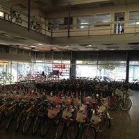 Photo taken at Bicicletas Vargas by Arnaldo V. on 3/21/2012