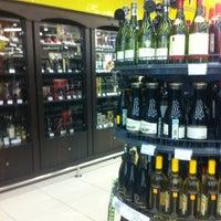 Photo taken at Супермаркет «ХЦ» by Aleksandr C. on 8/30/2012