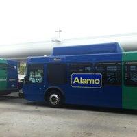 Photo taken at Alamo Rent A Car by Felipe G. on 6/10/2012