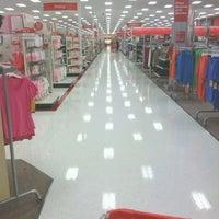Photo taken at Target by Kellman K. on 3/19/2012