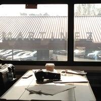 Photo taken at Martinez Station (MTZ) by Dana S. on 2/21/2012