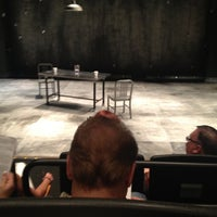 Photo taken at American Stage Theatre by Sean S. on 5/6/2012