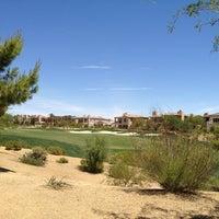 Photo taken at Arroyo Golf Club by Phil N. on 6/6/2012
