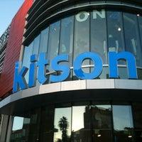 Photo taken at Kitson Men by C. A. on 7/8/2012