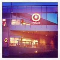 Снимок сделан в Target пользователем Boris 6/17/2012