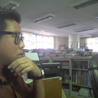 Photo taken at Ministry of Education by Cassanova T. on 5/14/2012