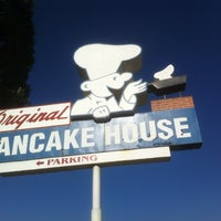 Photo taken at The Original Pancake House by PhilipJames F. on 6/27/2012