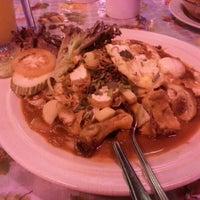 Photo taken at Tari Café by Zur E. on 8/30/2012
