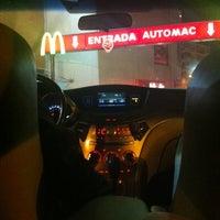 Photo taken at McDonald's by Sebastian S. on 4/6/2012