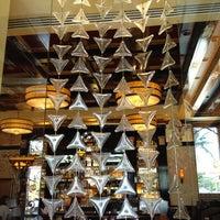 8/19/2012にCedric Love ParisがGrand Lux Cafeで撮った写真