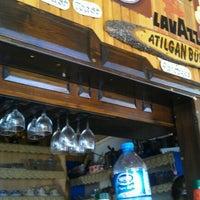 8/3/2012 tarihinde Erşan Ö.ziyaretçi tarafından Atilgan Cafe (Kas)'de çekilen fotoğraf