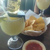 Photo taken at El Nopalito Mexican Restaurant by Chelsea S. on 3/6/2012