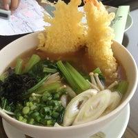 Photo taken at Osaka Healthy Japan Restaurant by Monthira J. on 7/29/2012