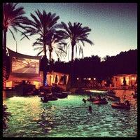 Photo taken at Arizona Biltmore, A Waldorf Astoria Resort by Eric H. on 5/27/2012