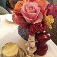 Photo taken at Bouley by Cissy Z. on 5/12/2012