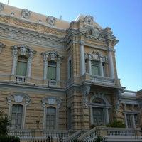 Photo taken at Paseo de Montejo by Joel S. on 3/3/2012
