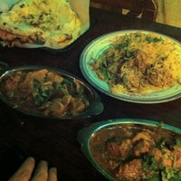 Photo taken at Naan-N-Curry by Ning L. on 3/24/2012