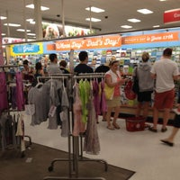 Photo taken at Target by Jason K. on 6/17/2012
