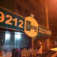 Foto tirada no(a) Kapo's Lanches por Vinicius V. em 7/7/2012