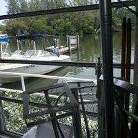 Photo taken at Cannons Marina Boats by Kyle P. on 7/6/2012