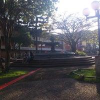 Photo taken at Universidad de Costa Rica by Scrivi Azul on 8/27/2012