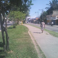 Photo taken at Ciclovia by Arthur M. on 8/9/2012