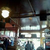 Das Foto wurde bei Caffe Trieste von Anna C. am 2/12/2012 aufgenommen