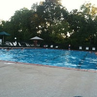 Photo taken at Chestnut Bend Pool by Anthony C. on 7/30/2012