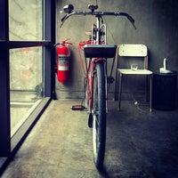 Photo taken at Pink Blue Black & Orange Co., Ltd.(color Party) by Hans J. on 9/11/2012