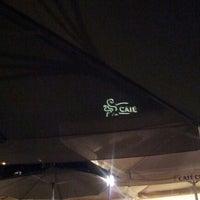 7/5/2012 tarihinde Ilhan B.ziyaretçi tarafından Cafe Crown Cubuklu'de çekilen fotoğraf