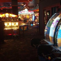 Photo taken at Dave & Buster's by Eric M. on 7/25/2012